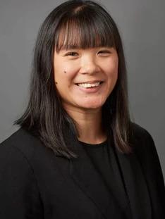 Rachel Liu, MD
